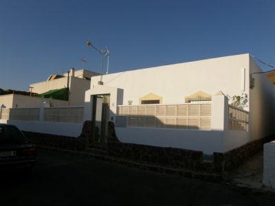 Vista General Casa