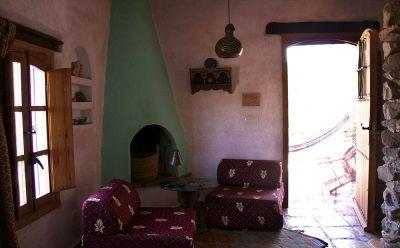 Interior Habitaciones